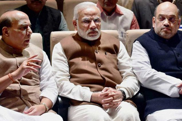 politics in india bjp has to stop so called hinduists for 2019 elections victory