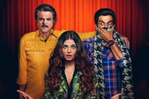 bollywood hind movie review fanney khan