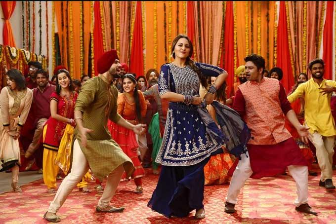 hindi film review
