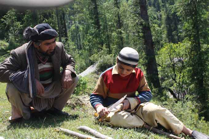 hindi film review kareem mohammad