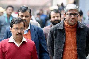 Ashutosh quits AAP Arvind Kejriwal says Not in this life