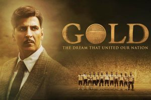 Gold Film Review