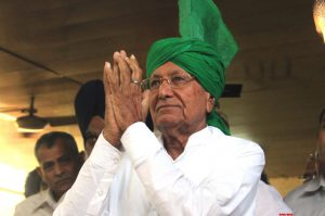 Om Prakash Chautala party