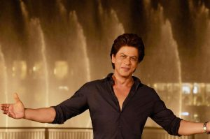 srk reeply to couple