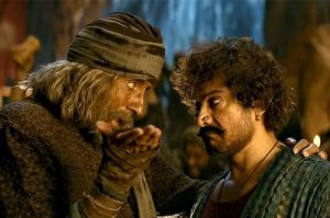 thugs of hindostan china box office collection